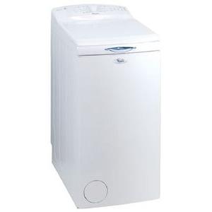 Photo of Whirlpool AWE 6517 White Washing Machine