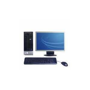 Photo of HP S3110 Desktop Computer