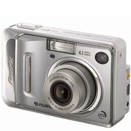 Fujifilm FinePix A400 Reviews