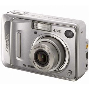 Photo of Fujifilm FinePix A400 Digital Camera