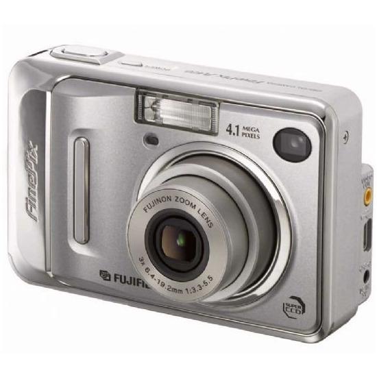 Fujifilm FinePix A400
