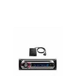SONY CDX-GT310 XA110IP Reviews