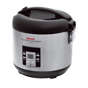 Photo of Tefal RK701115 Rice Cooker  Kitchen Appliance