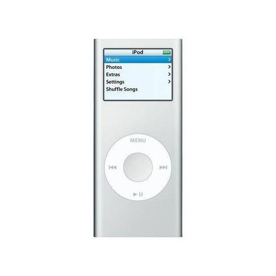 Apple iPod Nano 2GB 2nd Generation
