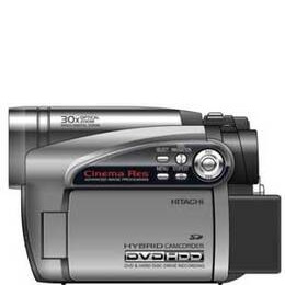 Hitachi DZ-HS500E Reviews