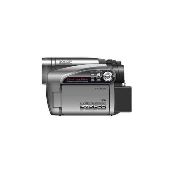 Hitachi DZ-HS500E
