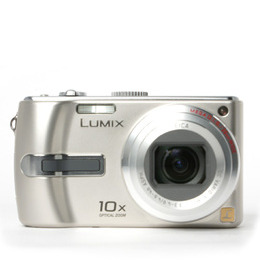 Panasonic Lumix DMC-TZ2 Reviews