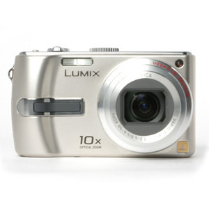 Photo of Panasonic Lumix DMC-TZ2 Digital Camera
