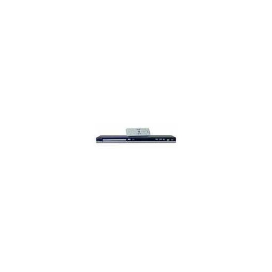 Philips DVP-5160 Silver