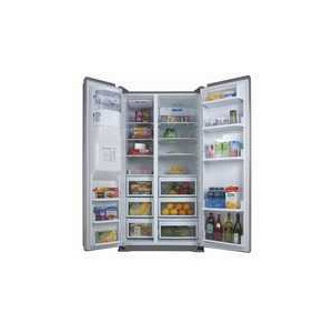 Photo of LG ELCTRNC GWL227YSQ Stainless Steel Fridge