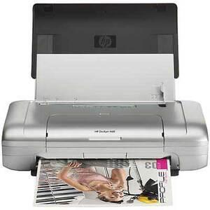 Photo of HP DESKJET 460  Printer