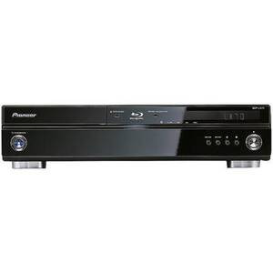 Photo of Pioneer BDP-LX70 Blu Ray Player