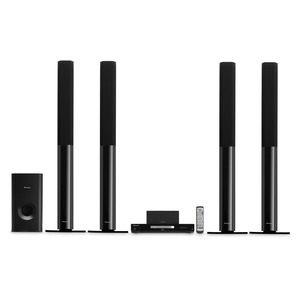 Photo of Pioneer DCS-370 Home Cinema System