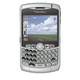 BlackBerry Curve 8300 Reviews