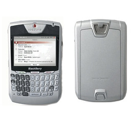 BlackBerry 8707 Reviews