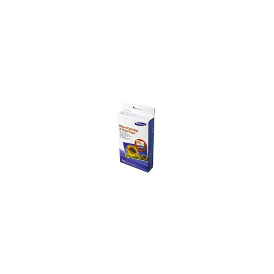 Samsung IPP-4640G - Print ribbon / paper kit - A6 (105 x 148 mm)