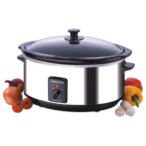 Photo of Morphy Richards 48715 Slow Cooker