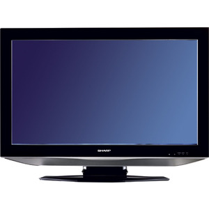Photo of Sharp LC37AD5E Television