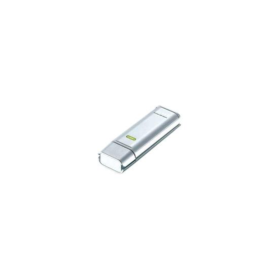 ZyXEL ZyAIR G-202 - Network adapter - Hi-Speed USB - 802.11b, 802.11g