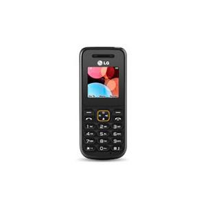 Photo of LG A100 (Amigo) Mobile Phone