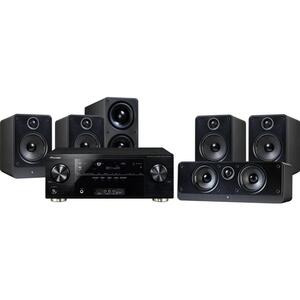 Photo of Pioneer VSX921 Home Cinema System