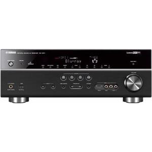 Photo of Yamaha RXV671 Receiver