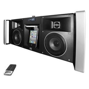 Photo of Altec Lansing MIX BoomBox IMT810 iPod Dock