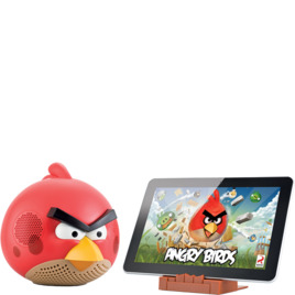 Gear4 PG542 Red Bird Angry Birds Reviews