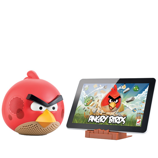 Gear4 PG542 Red Bird Angry Birds