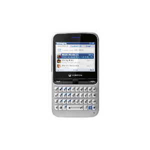Photo of Vodafone VF555 Mobile Phone