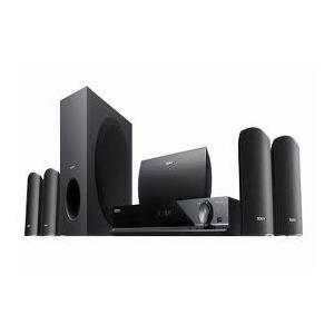 Photo of Sony DAV-DZ340 Home Cinema System