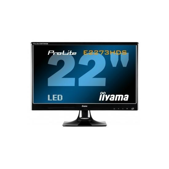 Iiyama PLE2273HDS-B1