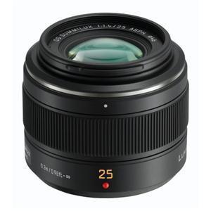 Photo of Panasonic H-X025E Lens