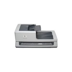 Photo of HP ScanJet N8460  Scanner