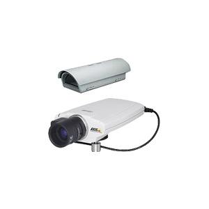 Photo of AXIS 221 Outdoor Verso Bundle - Network Camera Network Camera
