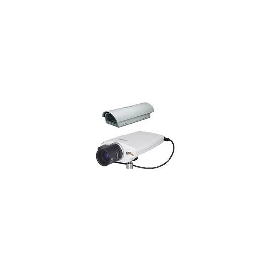 AXIS 221 Outdoor Verso Bundle - Network camera