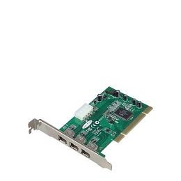 Belkin - Video input adapter - PCI