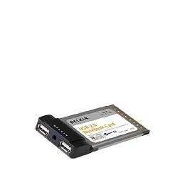 Belkin Hi-Speed USB 2.0 Notebook Card
