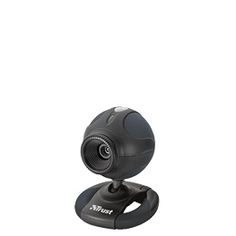 Trust HiRes Webcam Live WB-3320X