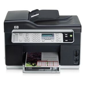 Photo of HP Officejet Pro L7590 Printer