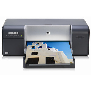 Photo of HP PhotoSmart B8800 Printer