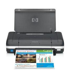HP OfficeJet H470B Mobile Reviews
