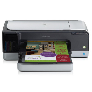 Photo of HP OfficeJet Pro K8600 Printer
