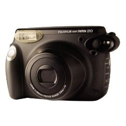 Fuji Instax 210 Reviews
