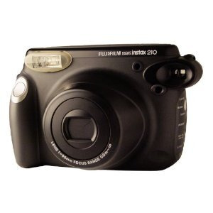 Photo of Fuji Instax 210 Digital Camera