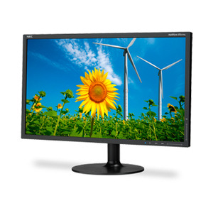 Photo of NEC MultiSync EX231WP Monitor