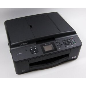 Photo of Brother MFC-J430W Printer