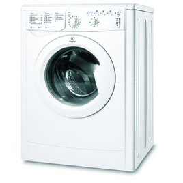 Indesit IWB6123 Reviews