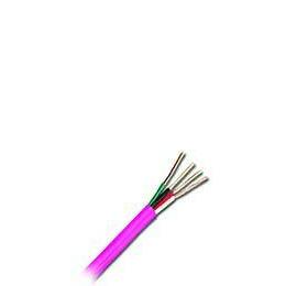 QED QX16/4 LSOH 4 Bi Wire Core Speaker Cable - 300m Reel Reviews