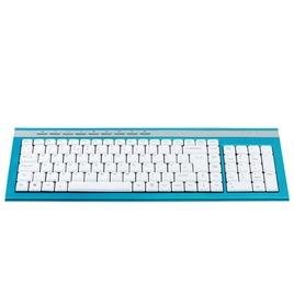 Logik LKBWP11 Keyboard - Turquoise Reviews